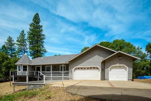2801 Darr Ct, Placerville, CA 95667 (#221063211) :: Rapisarda Real Estate
