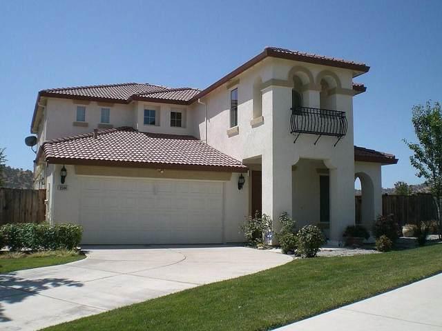 9544 Sarazen Court, Patterson, CA 95363 (#221063226) :: Rapisarda Real Estate