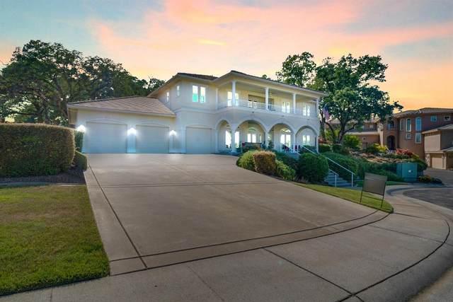 7304 Bermuda, Rancho Murieta, CA 95683 (#221063232) :: Rapisarda Real Estate