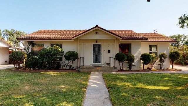 1417 Del Mar Avenue, Modesto, CA 95350 (MLS #221063264) :: Heather Barrios
