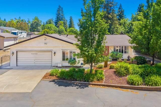 7518 Winding Way, Sacramento, CA 95682 (MLS #221063268) :: 3 Step Realty Group