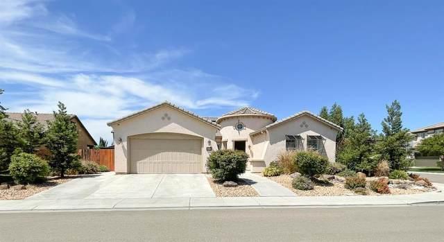 969 Glen Abbey Drive, Manteca, CA 95336 (#221063285) :: Rapisarda Real Estate