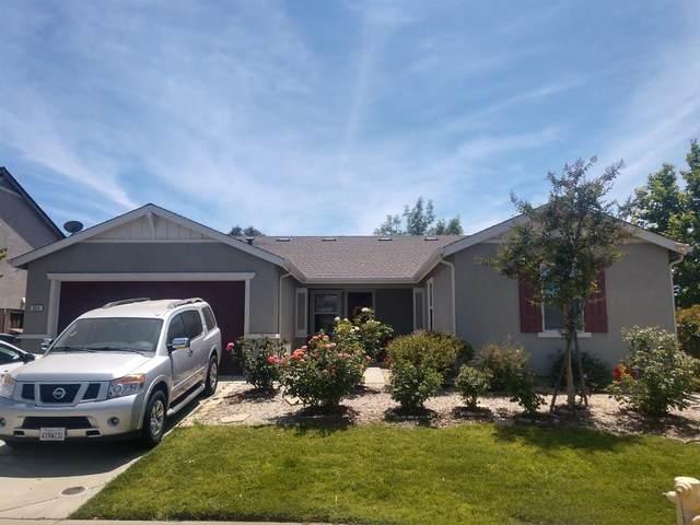 954 Heartwood Street, Lincoln, CA 95648 (MLS #221063287) :: Deb Brittan Team