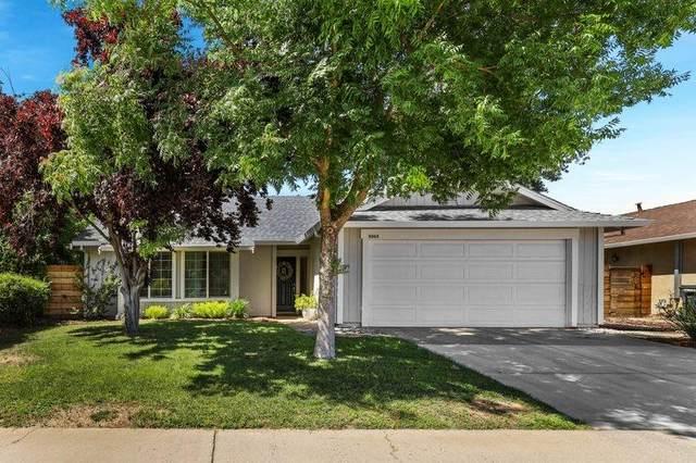 9065 Bramble Trail Way, Sacramento, CA 95826 (MLS #221063289) :: 3 Step Realty Group