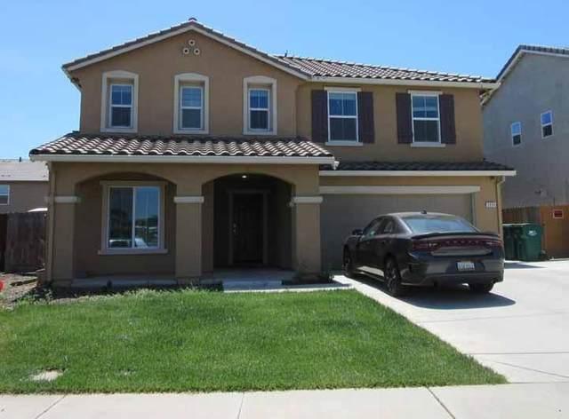 3886 Trieste Circle, Stockton, CA 95205 (MLS #221063293) :: The Merlino Home Team