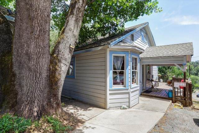 13615 Forest Park Lane, Grass Valley, CA 95945 (MLS #221063295) :: Keller Williams Realty