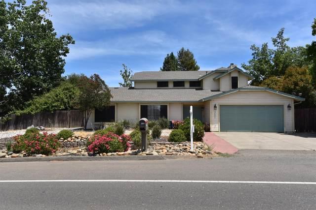 2601 Bass Lake Road, Cameron Park, CA 95682 (#221063297) :: Rapisarda Real Estate