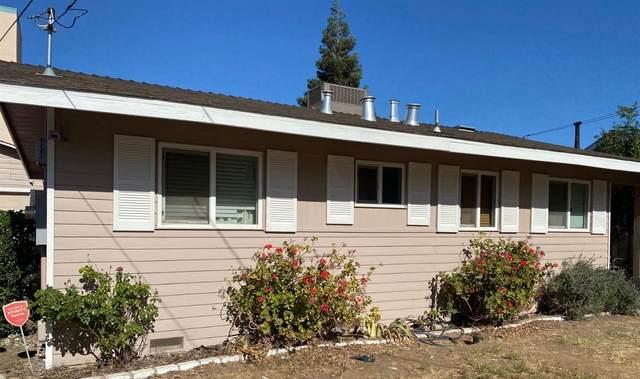261 Lambuth Avenue, Oakdale, CA 95361 (MLS #221063322) :: 3 Step Realty Group