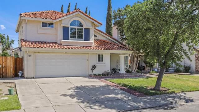 1925 W Kavanagh Avenue, Tracy, CA 95376 (#221063340) :: Rapisarda Real Estate