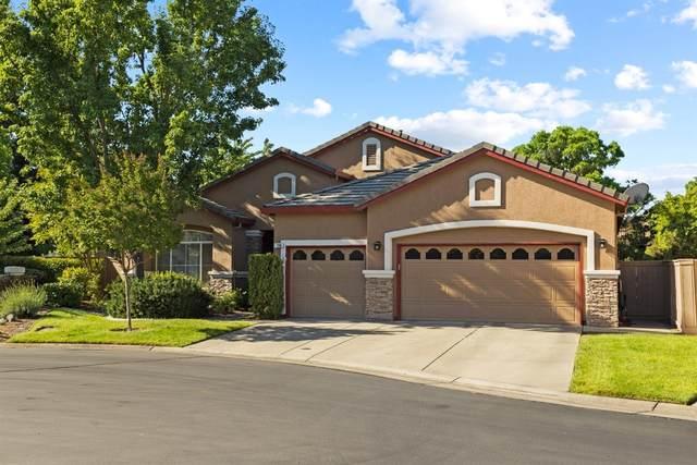 108 Hemingway Court, Roseville, CA 95747 (MLS #221063906) :: The MacDonald Group at PMZ Real Estate