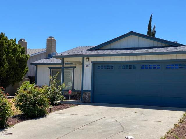 624 Rosemary Drive, Patterson, CA 95363 (MLS #221063950) :: 3 Step Realty Group