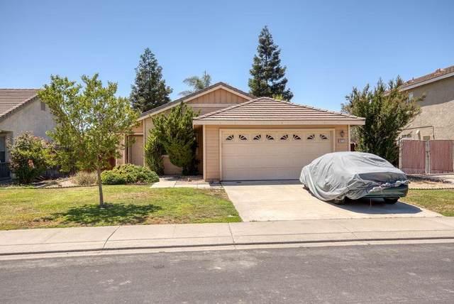 4213 Tackett Court, Salida, CA 95368 (MLS #221064018) :: 3 Step Realty Group