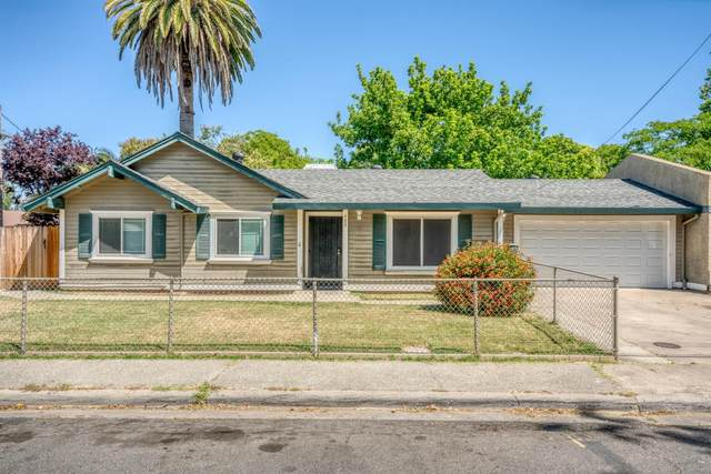 402 5th Street, Roseville, CA 95678 (MLS #221064036) :: 3 Step Realty Group