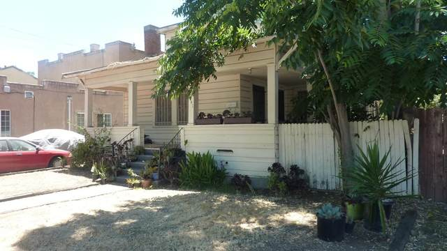 1941 N El Dorado Place, Stockton, CA 95204 (MLS #221064094) :: Heather Barrios