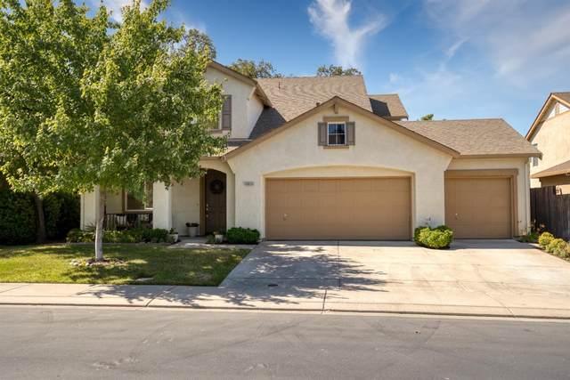 13212 Rivercrest Drive, Waterford, CA 95386 (MLS #221064119) :: Heather Barrios