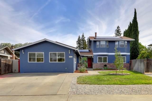 723 Boxwood Road, Woodland, CA 95695 (MLS #221064122) :: eXp Realty of California Inc