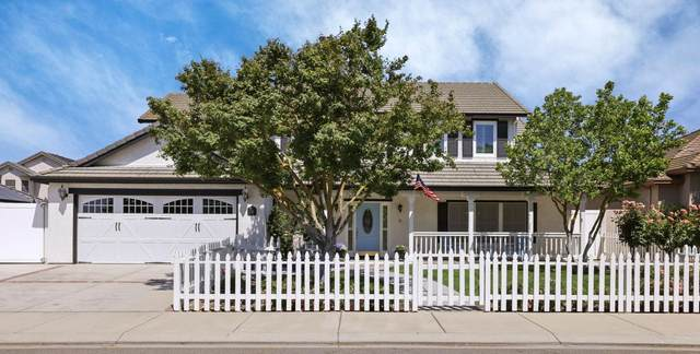 1128 John Roos Avenue, Ripon, CA 95366 (MLS #221064176) :: Heather Barrios