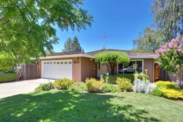 4651 Nickels Way, Sacramento, CA 95864 (MLS #221064235) :: The Merlino Home Team