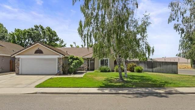 210 Kern Creek Way, Oakdale, CA 95361 (MLS #221064265) :: 3 Step Realty Group