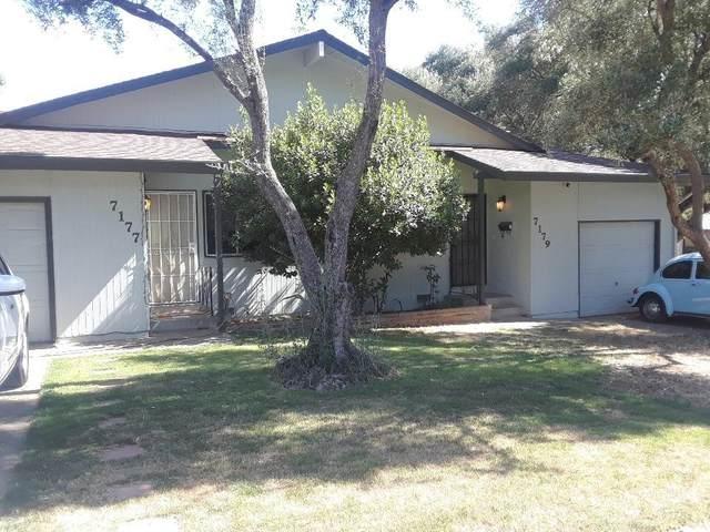 7177 Palm Avenue, Fair Oaks, CA 95628 (MLS #221064273) :: Keller Williams Realty