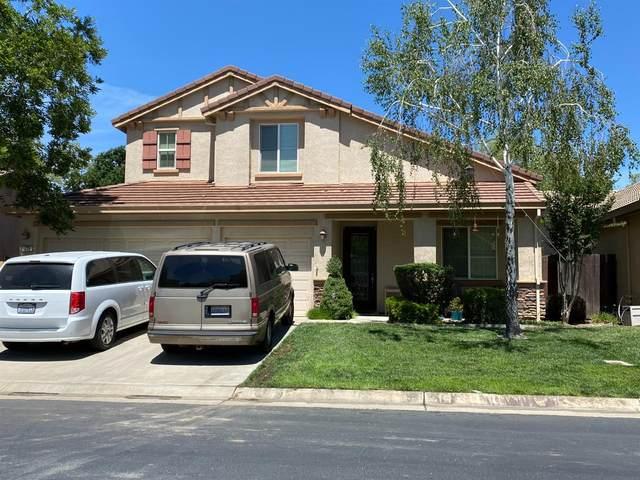 172 Gold Dust Drive #195, Valley Springs, CA 95252 (#221064385) :: Rapisarda Real Estate