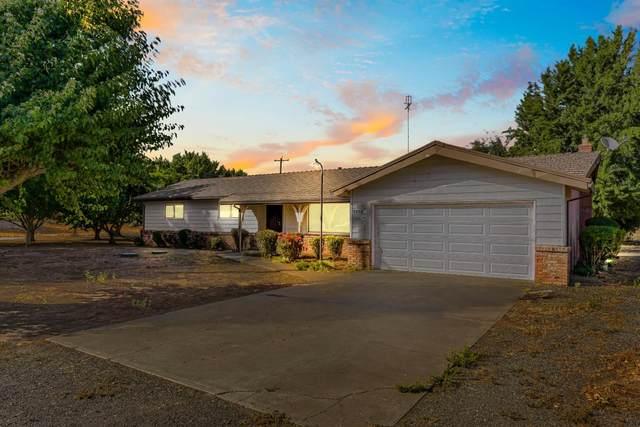 4480 S River Road, West Sacramento, CA 95691 (MLS #221064424) :: Keller Williams Realty