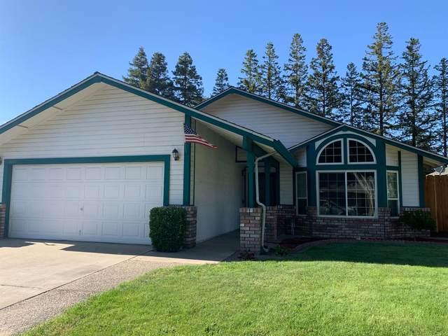 1829 Innsbrook Drive, Modesto, CA 95350 (MLS #221064435) :: 3 Step Realty Group