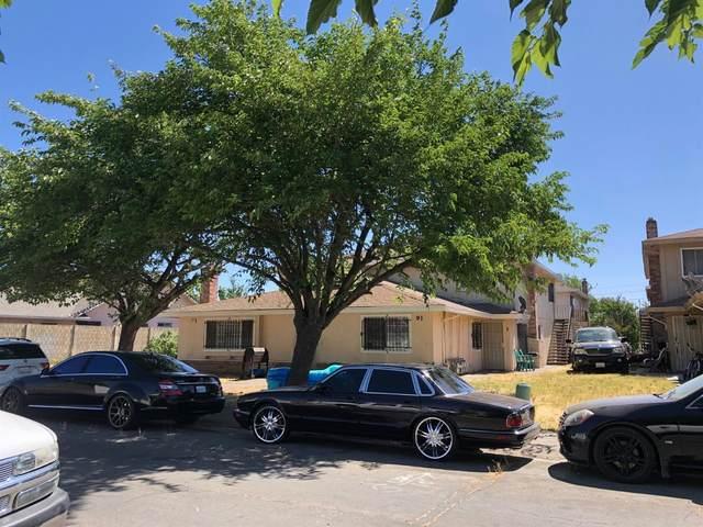 91 Nedra Court, Sacramento, CA 95822 (MLS #221064448) :: Live Play Real Estate | Sacramento