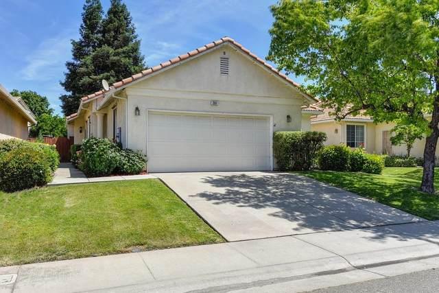 261 Aruba Circle, Sacramento, CA 95823 (#221064453) :: Rapisarda Real Estate