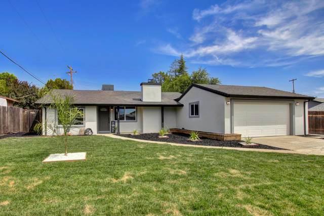 5950 Anthony Drive, Orangevale, CA 95662 (MLS #221064508) :: The Merlino Home Team