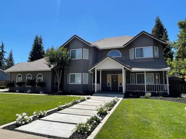 9701 Atlas Road, Oakdale, CA 95361 (MLS #221064516) :: Heather Barrios
