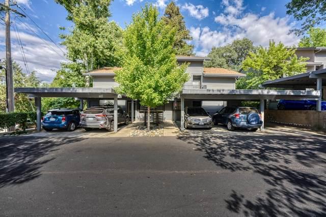 3180 Country Club Drive 7D, Cameron Park, CA 95682 (#221064545) :: Rapisarda Real Estate