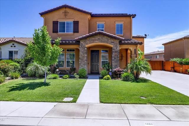 1880 Oleander Avenue, Manteca, CA 95337 (#221064568) :: Rapisarda Real Estate