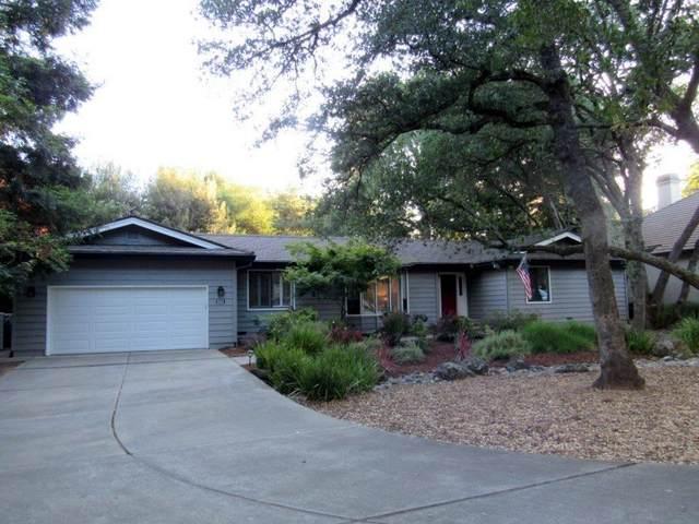 6534 Via Sereno, Rancho Murieta, CA 95683 (#221064569) :: Rapisarda Real Estate