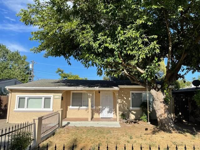 2504 Ethan Way, Sacramento, CA 95821 (MLS #221064629) :: Keller Williams Realty