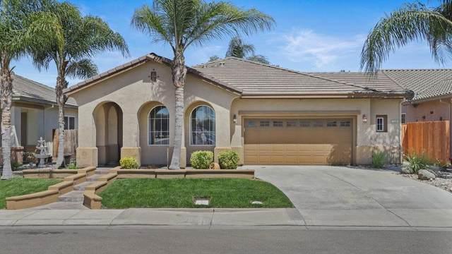 5232 Harness Court, Riverbank, CA 95367 (#221064633) :: Rapisarda Real Estate