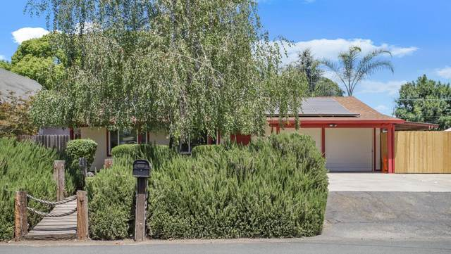 4627 Balsam Drive, Stockton, CA 95212 (MLS #221064653) :: Heather Barrios