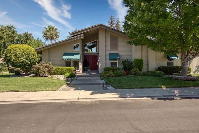 2203 Cedarwood Circle, Riverbank, CA 95367 (#221064654) :: Rapisarda Real Estate
