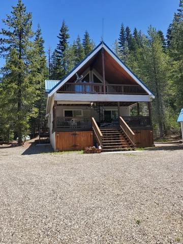 1339 Ararat Drive, Bucks Lake, CA 95971 (MLS #221064672) :: Heidi Phong Real Estate Team