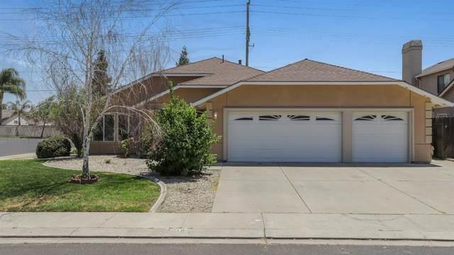 4016 Killigrew Drive, Salida, CA 95368 (MLS #221064693) :: 3 Step Realty Group