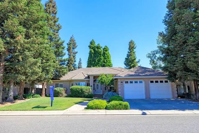 2424 Thaddeous, Escalon, CA 95320 (MLS #221064721) :: 3 Step Realty Group