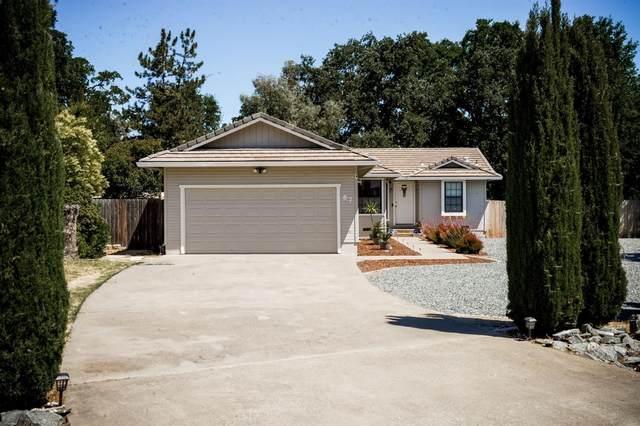 67 Saint Andrews Road, Valley Springs, CA 95252 (#221064759) :: Rapisarda Real Estate