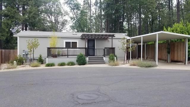 10090 Three Sevens Place, Grass Valley, CA 95949 (MLS #221064779) :: Keller Williams Realty