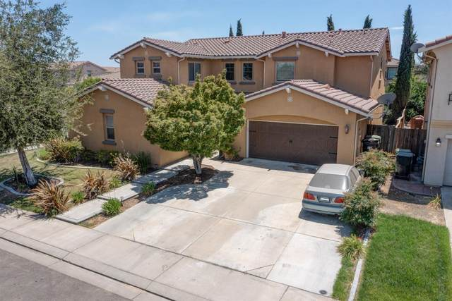 2024 Sola Court, Atwater, CA 95301 (MLS #221064793) :: The Merlino Home Team
