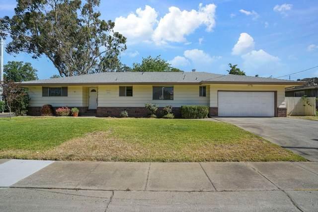 8901 Polhemus Drive, Elk Grove, CA 95624 (#221064806) :: Rapisarda Real Estate