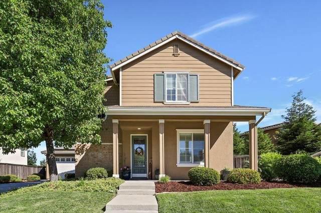 915 Farm House Court, Rocklin, CA 95765 (MLS #221064826) :: Keller Williams - The Rachel Adams Lee Group