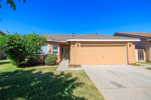 2250 Lauren Circle, Turlock, CA 95380 (MLS #221064845) :: 3 Step Realty Group