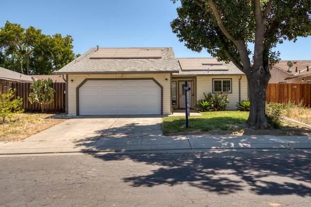1004 Wilma Drive, Modesto, CA 95351 (#221064846) :: Rapisarda Real Estate