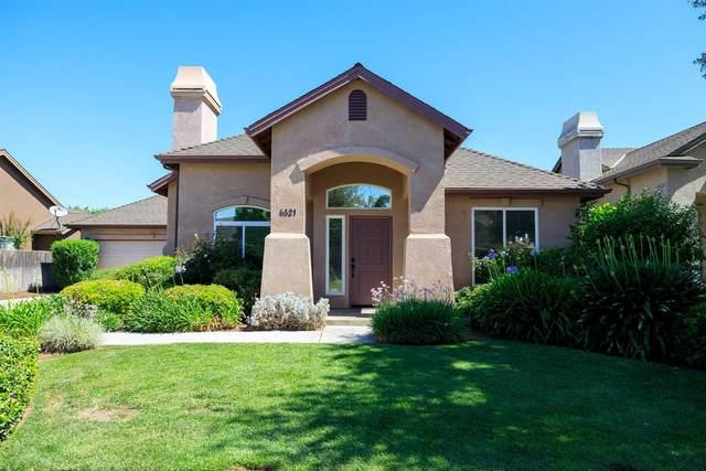 6521 Graybark Lane, Hughson, CA 95326 (#221064877) :: Rapisarda Real Estate