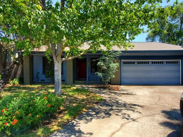 5807 Kimberly Hill Court, Carmichael, CA 95608 (MLS #221064921) :: 3 Step Realty Group